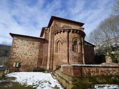 Rioja Alta-Yuso,Suso-Ezcaray-Nájera; madrid cercedilla embalse de riosequillo pueblo de madrid